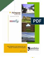 PLAN MAESTRO DE DESARROLLO DEL SECTOR TURÍSTICO - PortalGuarani.com