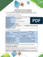 Guía de Actividades y Rúbrica de Evaluación Ciclo de La Tarea 1 - Elaborar Un Mapa Mental Sobre Las Temáticas de La Unidad 1 (1)