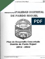 PDC DE PARDO MIGUEL NARANJOS