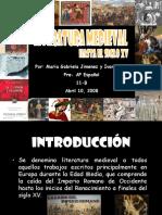 literatura medieval (ivana y gaby).ppt