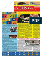 El Latino de Hoy Weekly Newspaper of Oregon | 9-25-2019