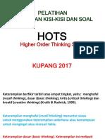Ntt Hots 2017
