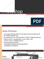 2 Adobe Photoshop Intro