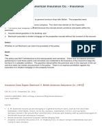 Case Digest-Part 2 Insurance