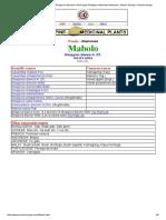 Mabolo _ Velvet Apple Philippine Alternative Medicine