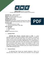 ANC PROFILE.docx