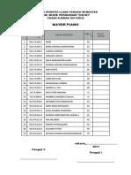 Nilai Ujian Mayor UTS.doc