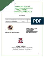 Vishwakarm Yojana Phase VI FINA L2 (TITODA) (Recovered)