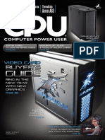 CPU December 2010