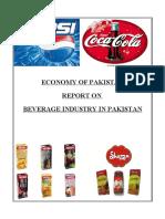 Beverage Industry in Pakistan - 2010.pdf