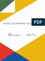 Modelo Ecuatoriano de Excelencia