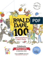 RD100 Party Pack American