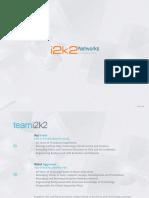 i2k2 Cloud Managed Service-Case Study