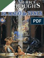 El mago de Venus - Edgar Rice Burroughs.epub