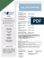 Devi Saputra Curriculum Vitae.pdf