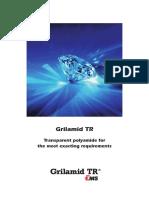 Polyamide (PA)- Grilamid TR 90