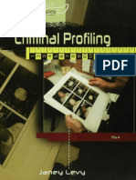 (Careers in Forensics) Janey Levy - Careers in Criminal Profiling-The Rosen Publishing Group (2008)