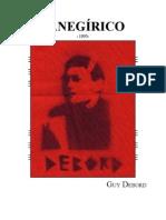 Guy Debord - Panegirico