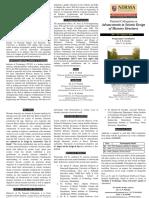 Brochure Masonry Seismic
