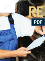Non Destructive Testing Report Writing