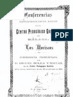 LosMoriscos Text