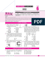 2. Sof - Nco Sample Paper Class 6