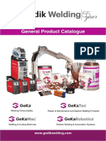 GEDIK Products