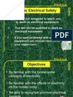14.ELECTRICAL SAFETY.ppt
