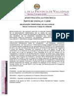 Comercio Valladolid