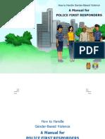 Police First Responders Manual (Gender Based Violence).pdf