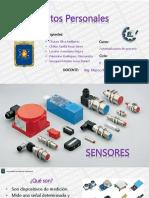 Expo Sensores