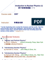 Nuclear physis china