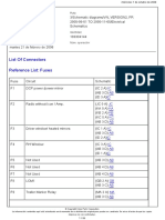 List of Connectors