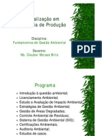 1Introducao questao ambiental