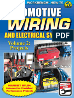 Automotive Wiring and Electrical