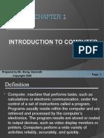 MELJUN CORTES--Computer Introduction Basics