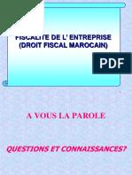 Cours Fiscalité