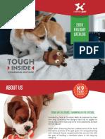 CharmingPet Holiday Catalog 2019