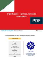 Génese Portugues