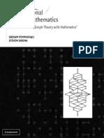 Epdf.pub Computational Discrete Mathematics Combinatorics A