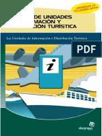 Gestion Unidades de Informacion y Distribucion Turistica