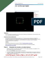 2.1.2.8 Lab - El Osciloscopio Digital