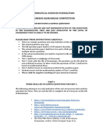 Recognising Ramanujan_ Sample Paper