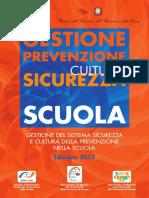GESTIONE Della Sicurezza