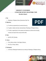 University of Batangas