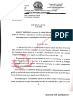 Document Exclusiv Qmagazine Dna a Clasat Dosarul Fostului Șef Al Poliţiei Române Catalin Ionita