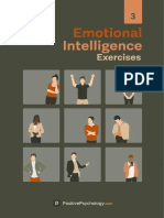 3 Emotional Intelligence Exercises 1