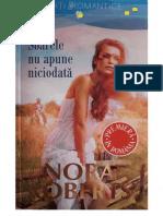 Soarele Nu Apune Niciodata Nora Roberts