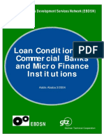Loan Conditions 23-02-04