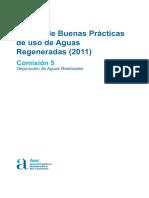 AEAS Manual Buenas Practicas Reutilizacion Aguas Regeneradas